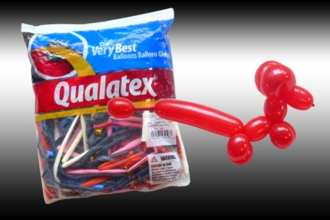 Modellierballons Qualatex 160