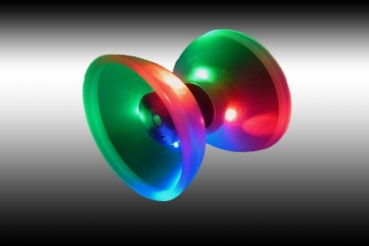 Henrys Diabolo Vision Light