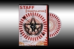DVD - Staff Manipulation